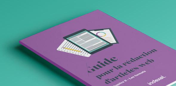 Guide pour la rédaction d'articles web : Chap II