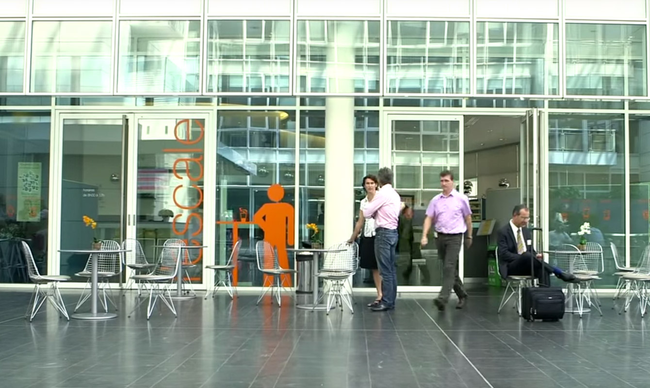 VMware Orange Business Services