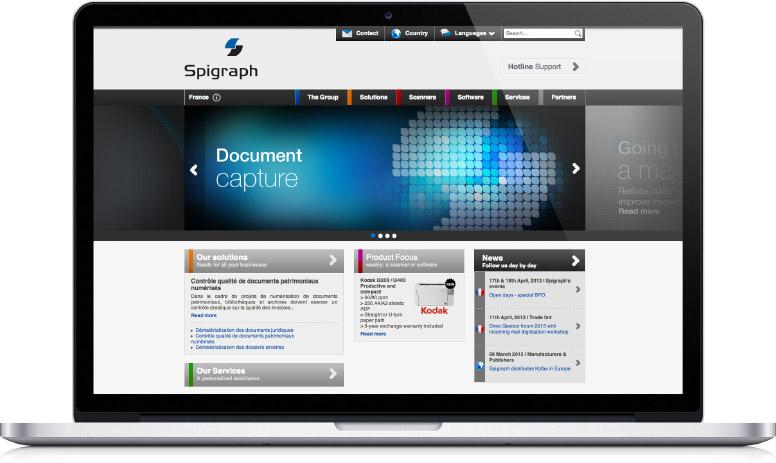 spigraph-web