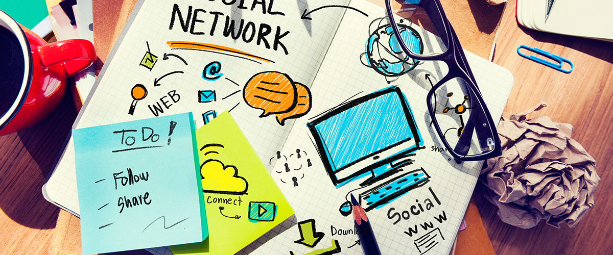 Agence conseil & communication digitale