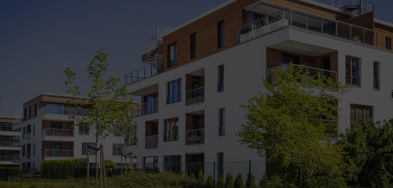 agence spécialisée immobilier
