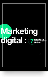 Marketing digital pour l'IT :<br>réussir la transformation
