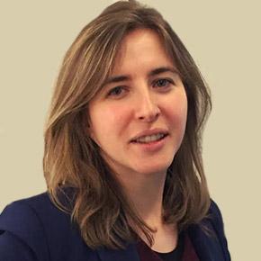 Claire Cavret Barreneche