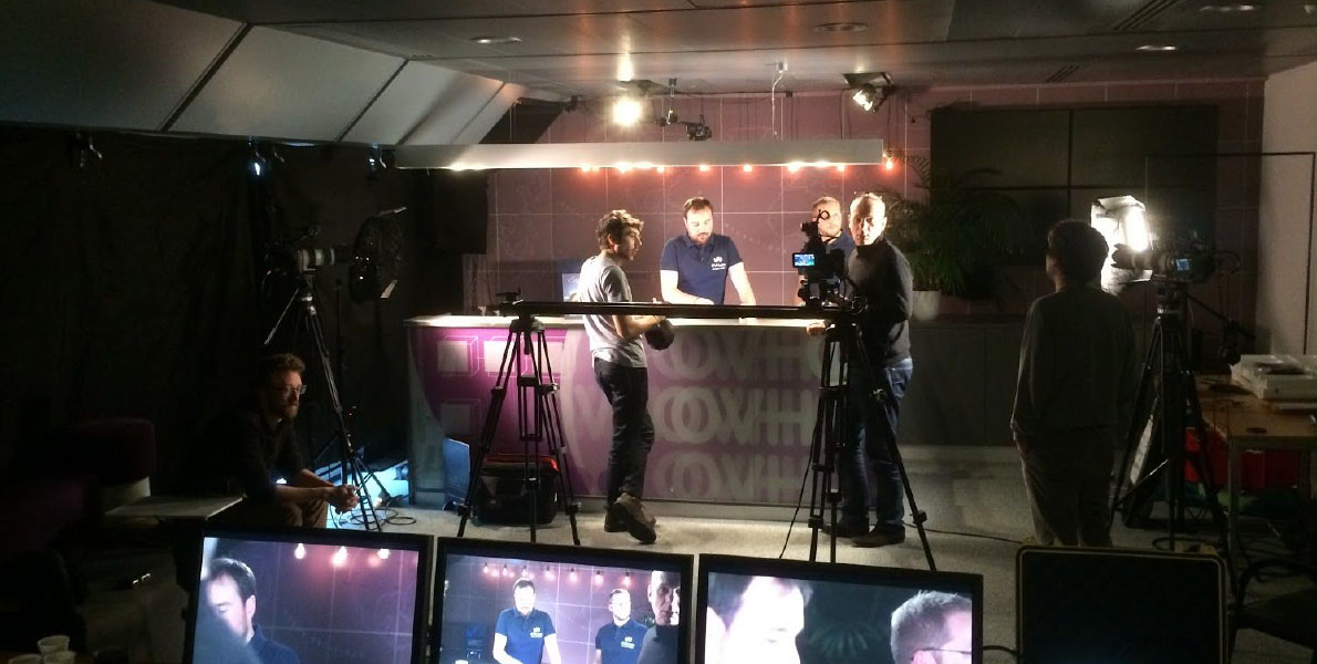 OVH et VMware choisissent Indexel pour leurs tutos vidéo | backstage