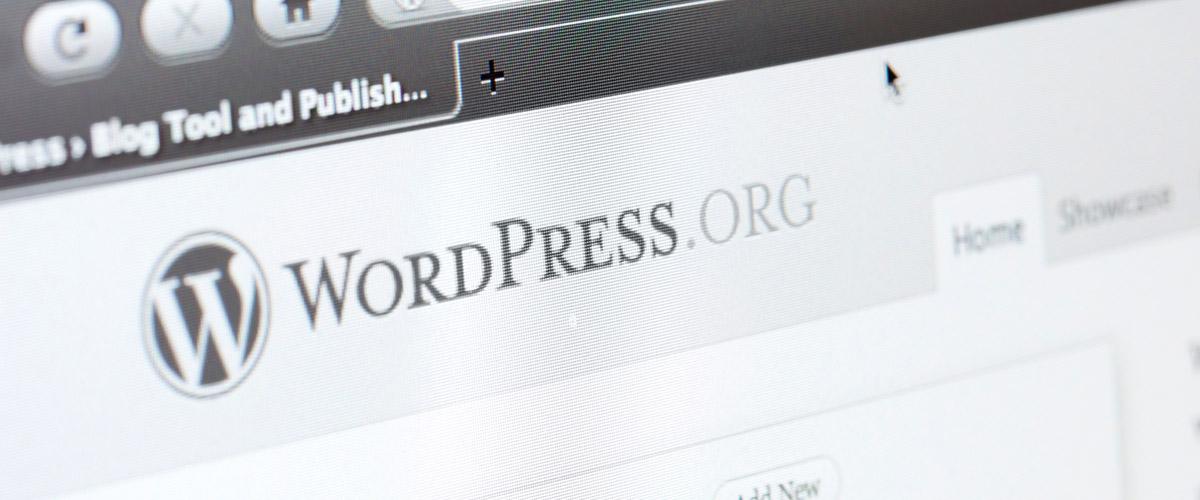 Trois idées reçues sur WordPress