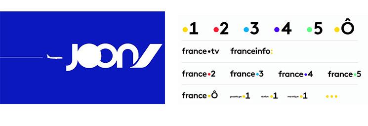 Exemples de couleurs 2019