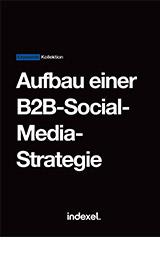Die perfekte Social Media Strategie für B2B finden