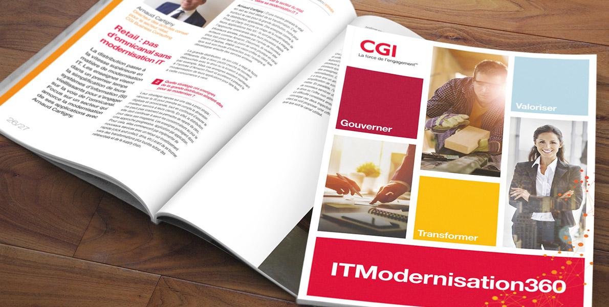 CGI ITModernisation360