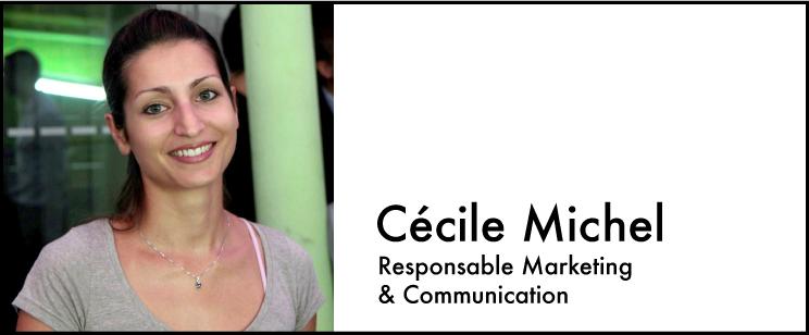 Avanade - Cécile Michel