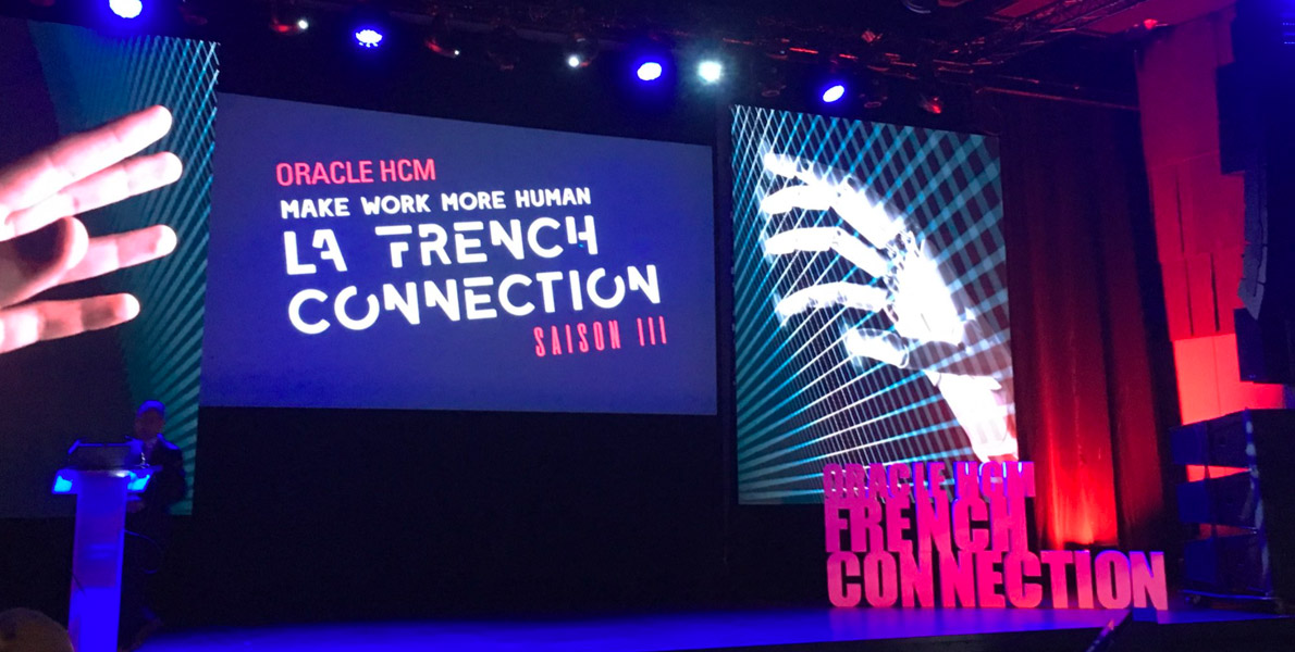 Oracle French Connection