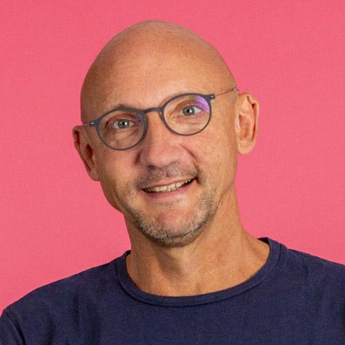 Philippe Bertin-CEO