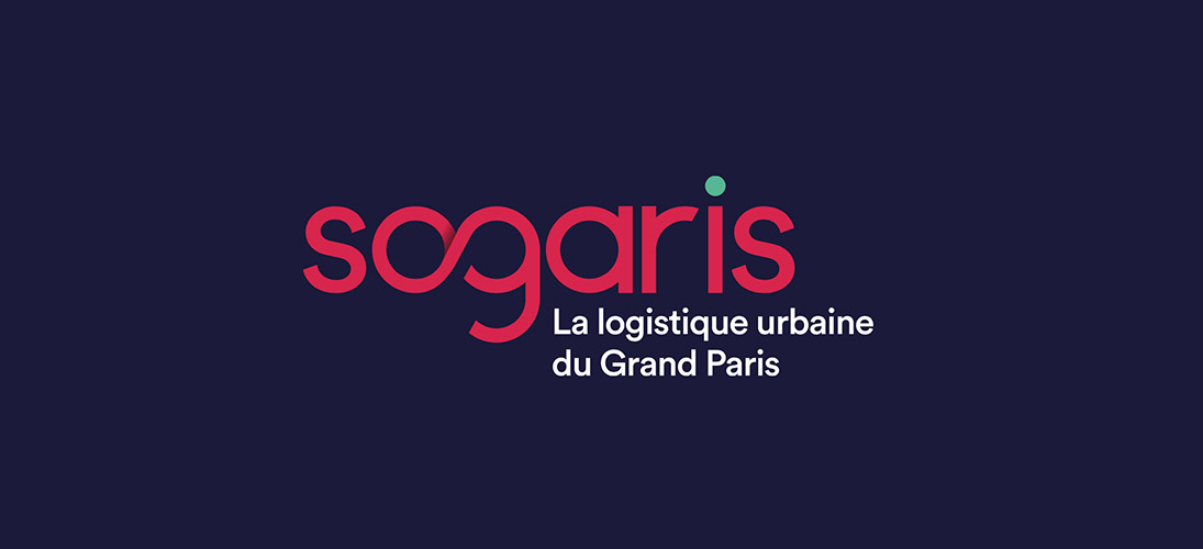 Sogaris logo