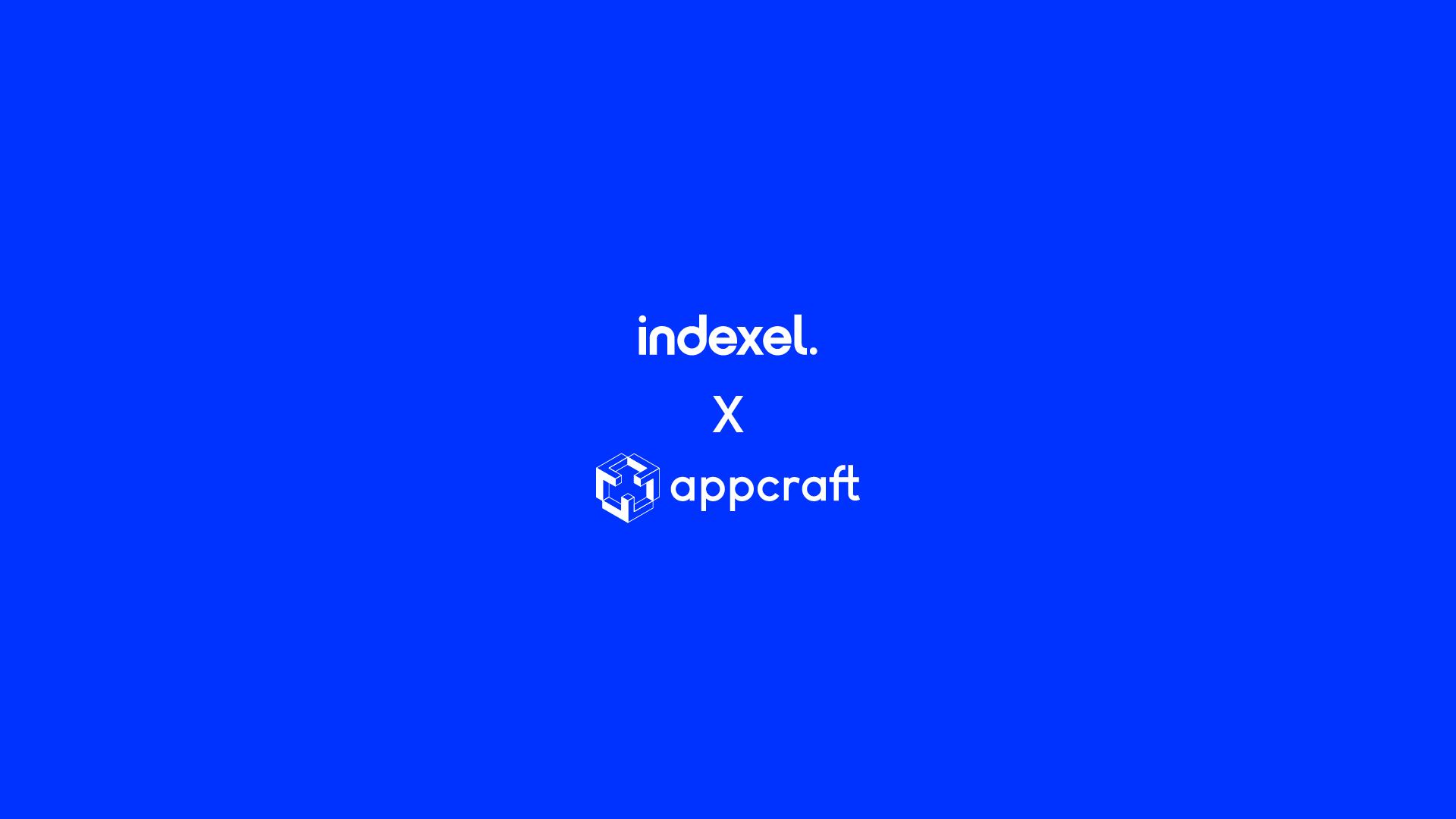 appcraftXindexel